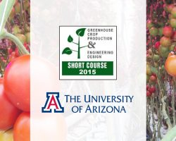 2015 Spring Short Course to Include New  Demonstrations on Grafting and Fertigation