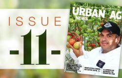 Urban Ag News Online Magazine Issue 11