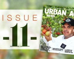 Urban Ag News Online Magazine Issue 11