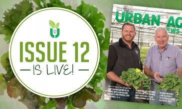 Urban Ag News Online Magazine Issue 12