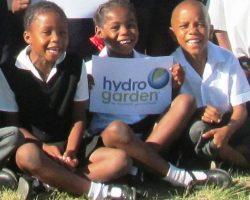 HydroGarden starts international school sponsorship to mark 20th year in business