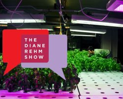 The Diane Rehm Show: The Growth Of Large-Scale Indoor Urban Farming