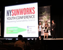 New York Sun Works Youth Conference