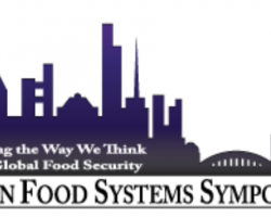 Kansas State's Urban Food Systems Symposium