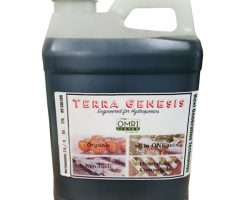 Terra Genesis Organic Hydroponic Fertilizer