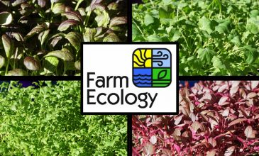 Farm Ecology: Controlling Costs from Lessons Learned
