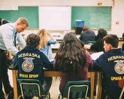 Short Film: Omaha Public Schools Support Urban Agriculture