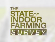 The State of Indoor Farming Survey