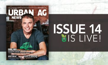 Urban Ag News Online Magazine Issue 14