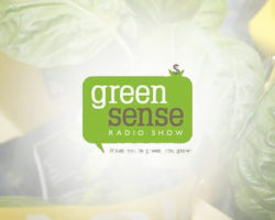 Green Sense Radio Show: Urban Farming and LED grow lights