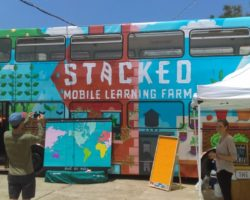 San Diego Food Systems Alliance: Bringing Urban Ag to the City by the Sea