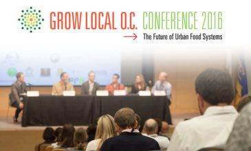 Seedstock Future of Urban Food Systems Conference