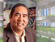 Urban Produce Appoints A.G. Kawamura, Former California Secretary of Agriculture to its Board