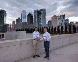 Vertical Plant Factory Builder Urban Crops opens Regional HQ in USA