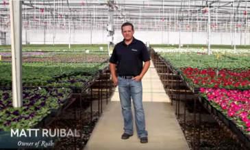 Grown Locally: Quality, Community and Family at Ruibal's Plants of Texas
