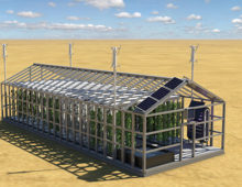 Cybernated Farm Systems, A New Player in Sustainable Agro-Tech