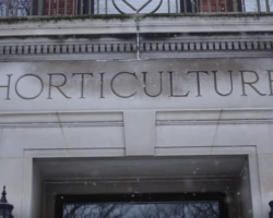 Purdue Horticulture – 2014 LED Open House Video