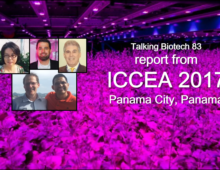 Kevin M. Folta on Controlled Environment Agriculture from ICCEA 2017