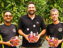 Village Farms celebrates local during BC greenhouse veggie days