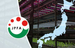 Japan Plant Factory Association (JPFA) Excited to be Collaborating with Urban Ag News