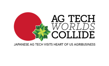 Japanese Ag Tech Visits Heart of U.S. Agribusiness